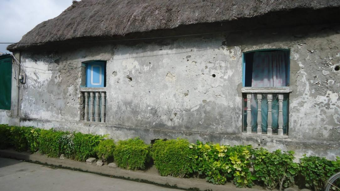 Brgy. Savidug Stone Houses
