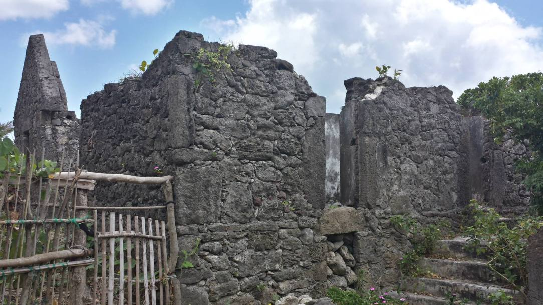 Ruins of Song-song