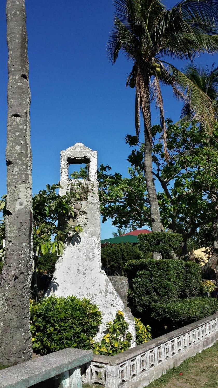 Mahatao Spanish Lighthouse