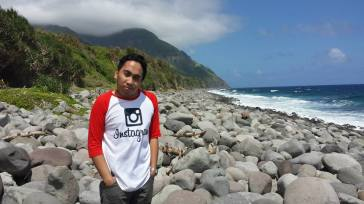 Deadly beach