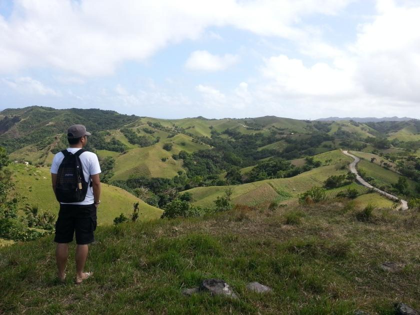 Basco Idjang Viewing