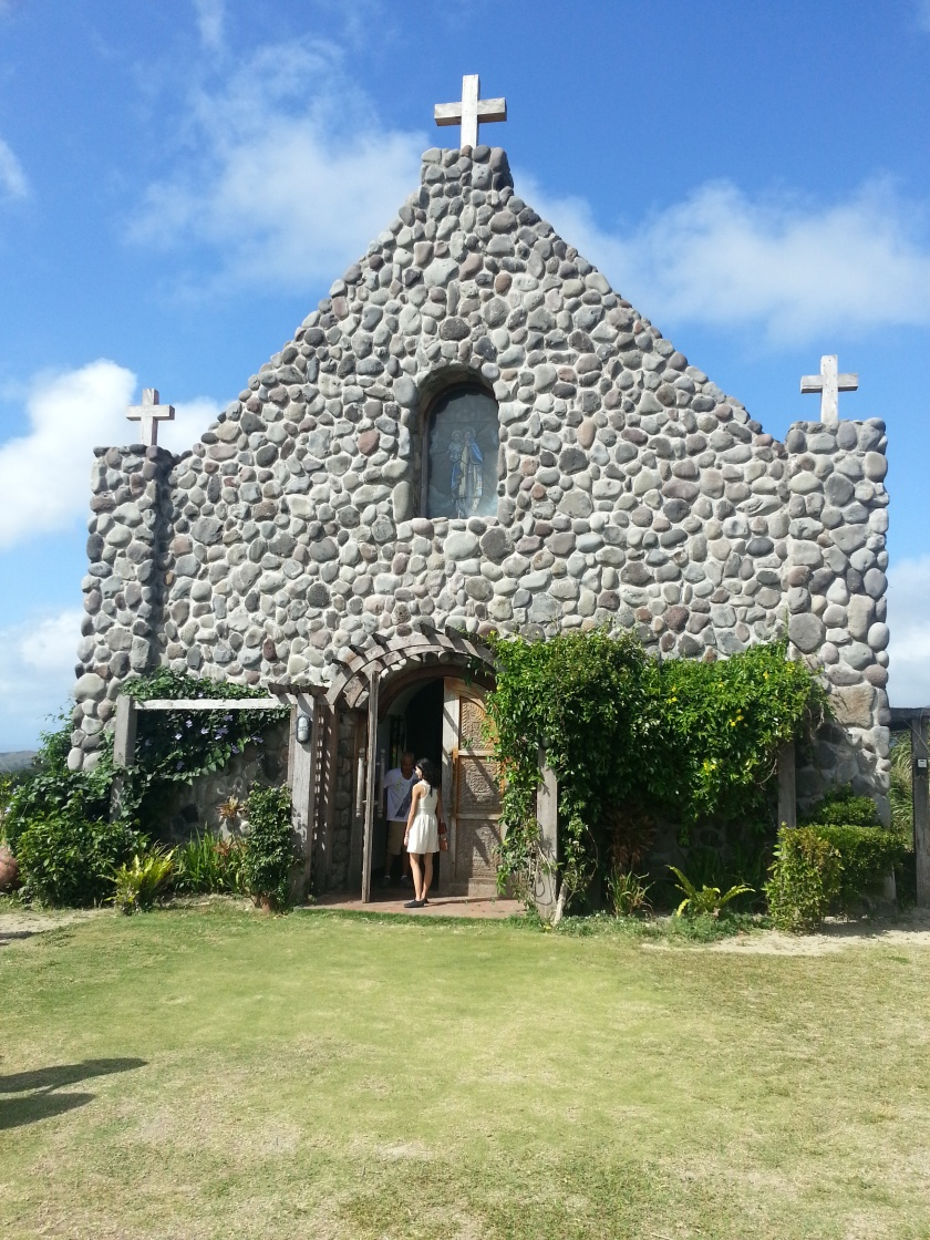 Mt. Carmel Chapel