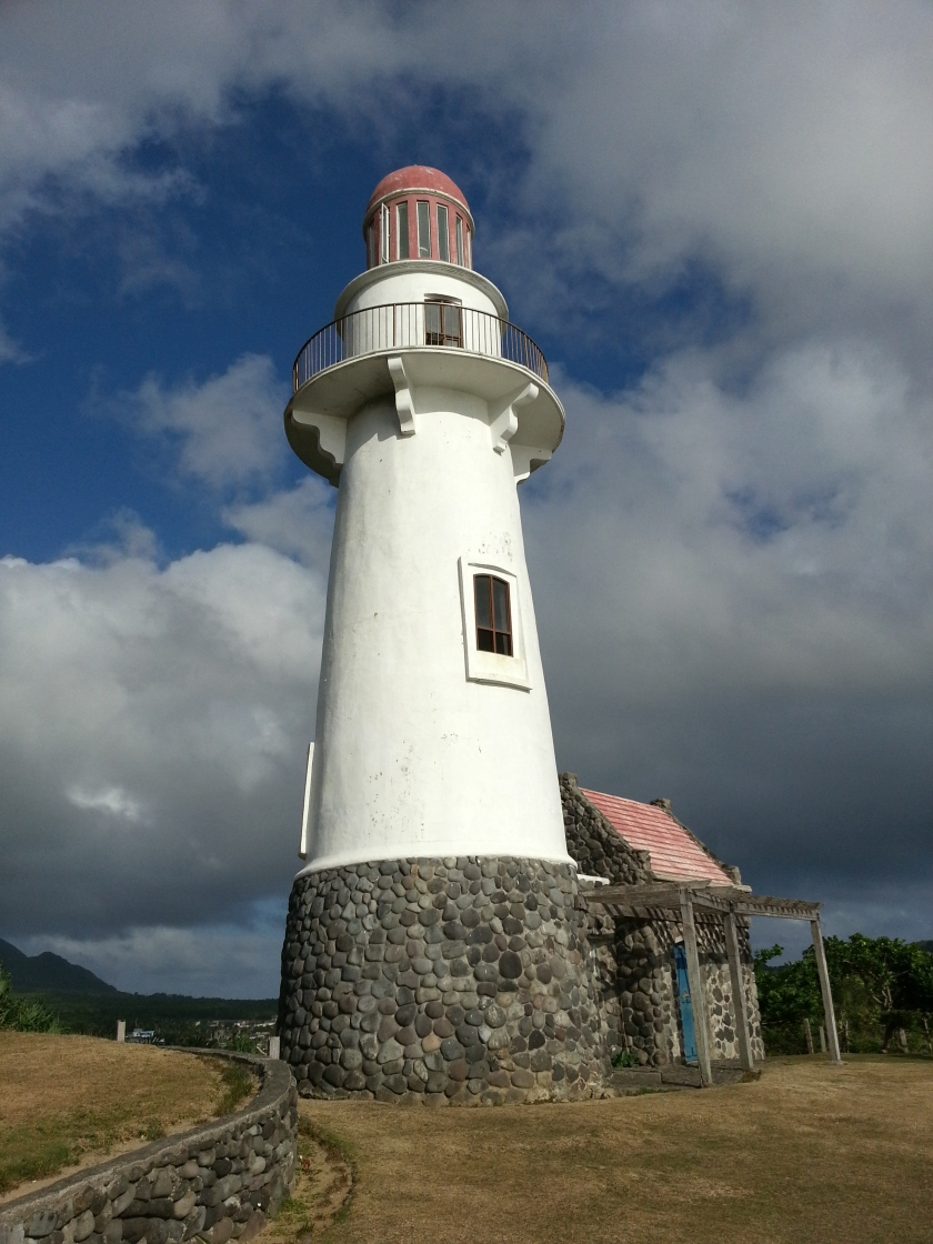 Basco Lighthouse in Naidi Hills