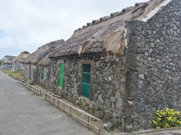 Famous stone houses