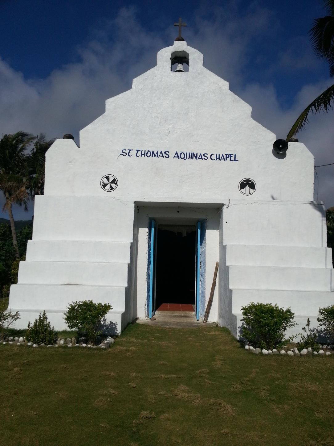 Sto. Thomas Chapel