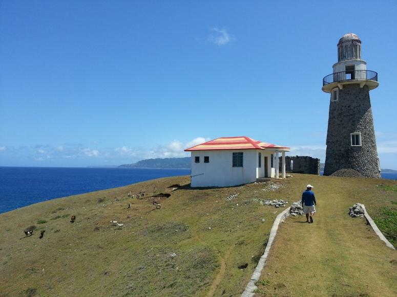 Malakdang Lighthouse
