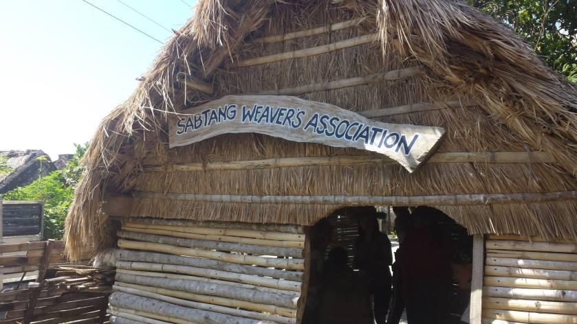 Sabtang Weavers Association