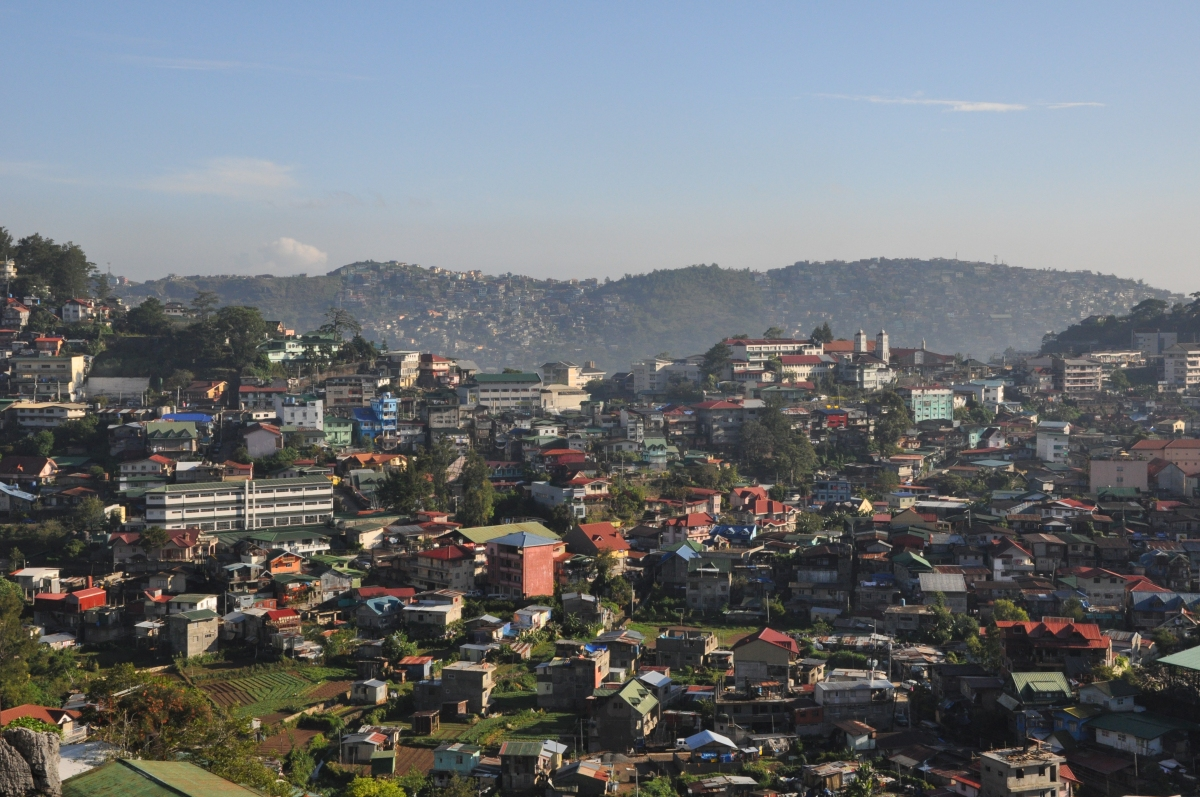 Baguio: The Other Itinerary