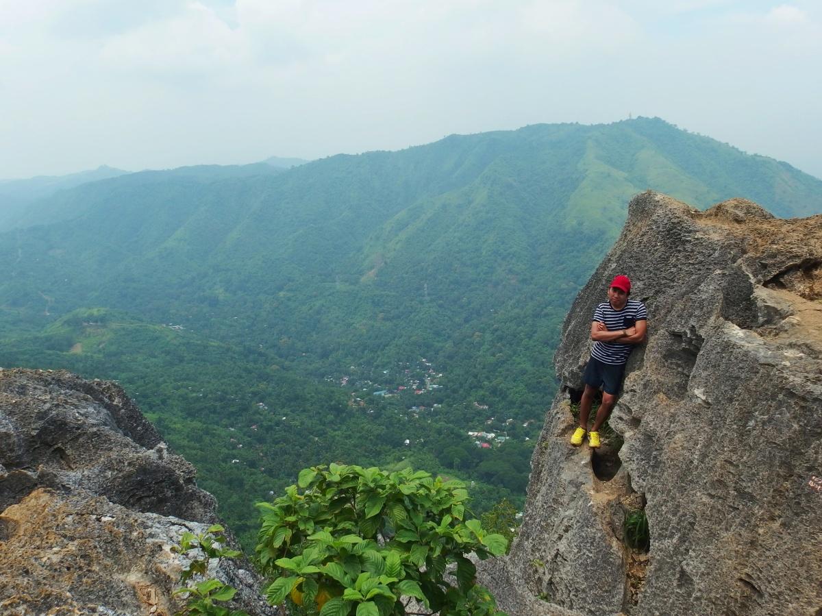 Mt. Pamitinan x Mt. Hapunang Banoy Twin DayHike