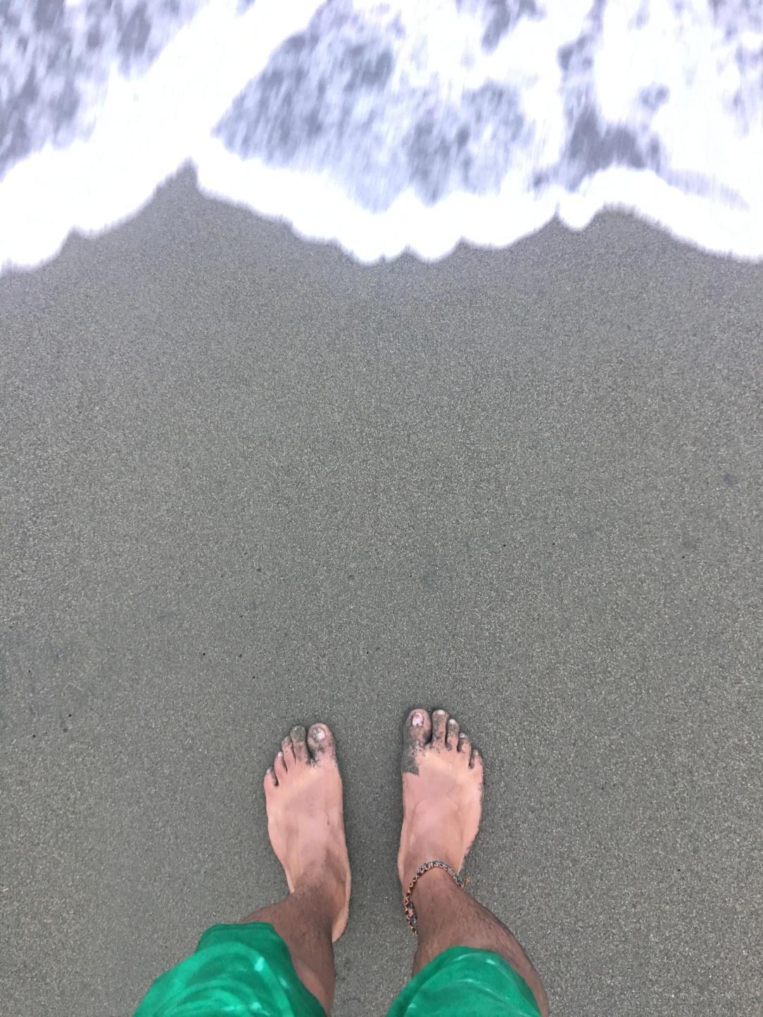 No filter feet