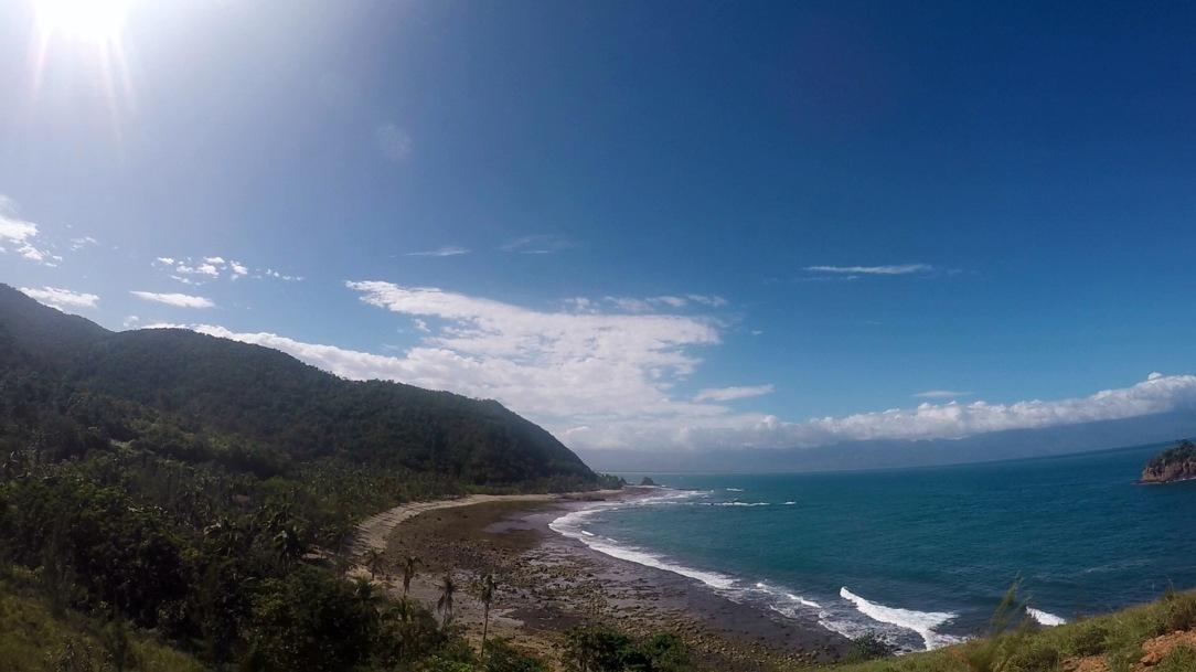 Dingalan view