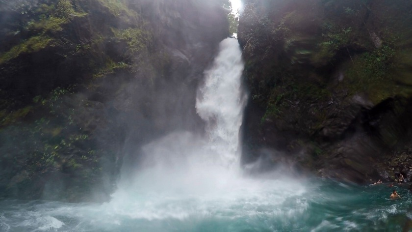 Mother Falls