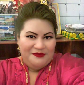 Madam Ruth Forteza