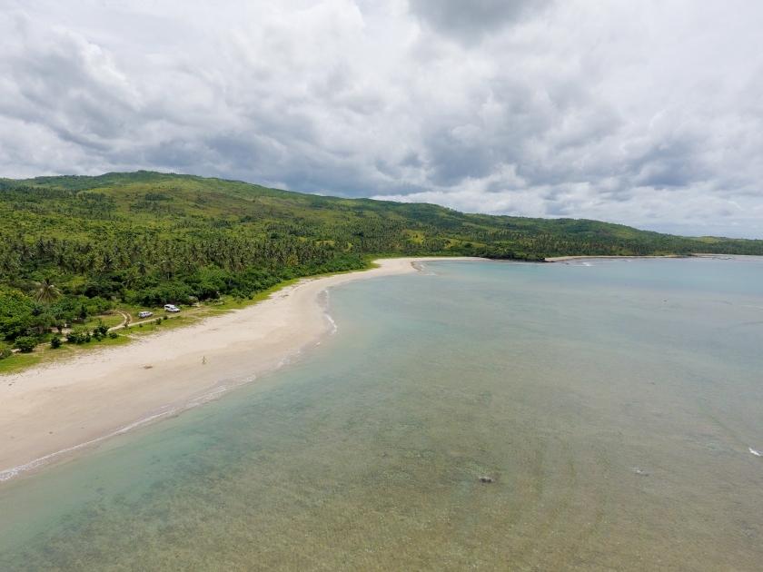 Bulalacao beach