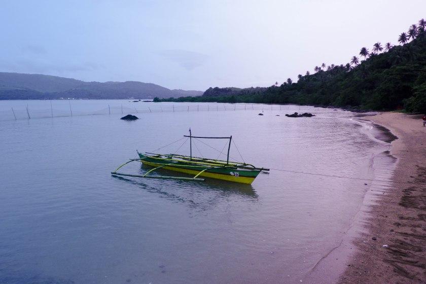 Pagasa beach
