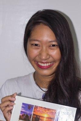 Ms. Haruko